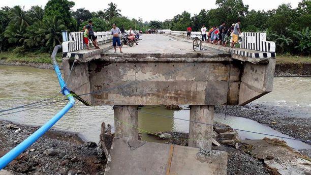 Philippines tan hoang sau bao Tembin: Ca ngoi lang bi xoa so, hon 200 nguoi thiet mang hinh anh 5