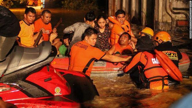 Philippines tan hoang sau bao Tembin: Ca ngoi lang bi xoa so, hon 200 nguoi thiet mang hinh anh 9