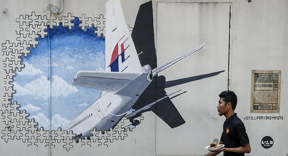 Hy vong tim thay MH370 lai duoc thap len hinh anh 1