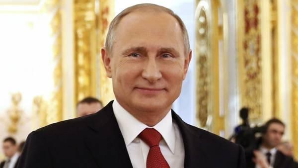 Tro thanh ung vien tong thong, ong Putin phai tiet lo thong tin nay hinh anh 1