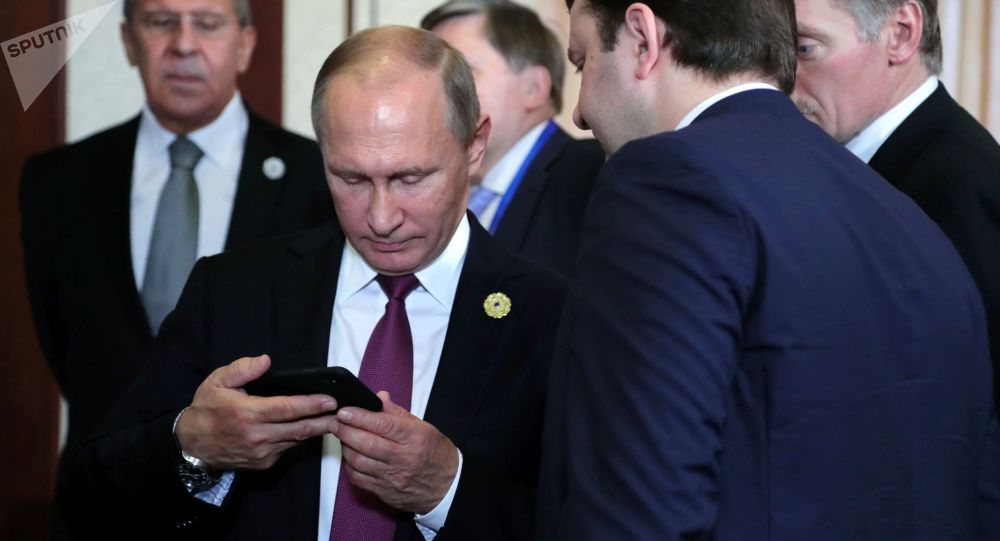 Them mot su that kho tin ve Tong thong Putin vua duoc tiet lo hinh anh 1