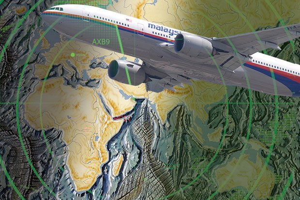 Tiet lo thoi diem co the tim thay MH370 hinh anh 1
