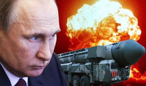 Tong thong Putin tiet lo ly do khien Nga co the phat dong chien tranh hat nhan hinh anh 1