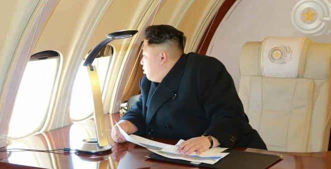 Van de hang khong co the anh huong gi den gap thuong dinh My - Trieu? hinh anh 1