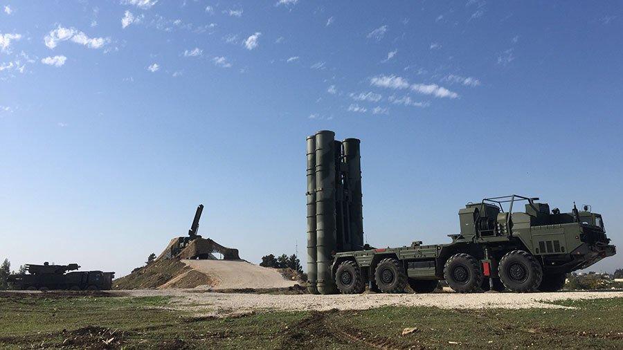 Neu My tan cong Syria, Nga se dung vu khi gi dap tra? hinh anh 1