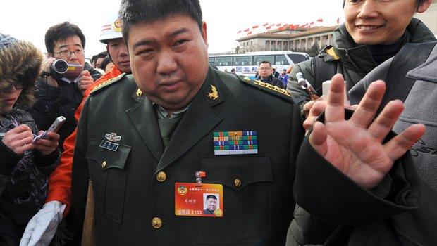 Bao Han: Chau trai ong Mao Trach Dong co the da chet trong tai nan xe buyt o Trieu Tien hinh anh 1