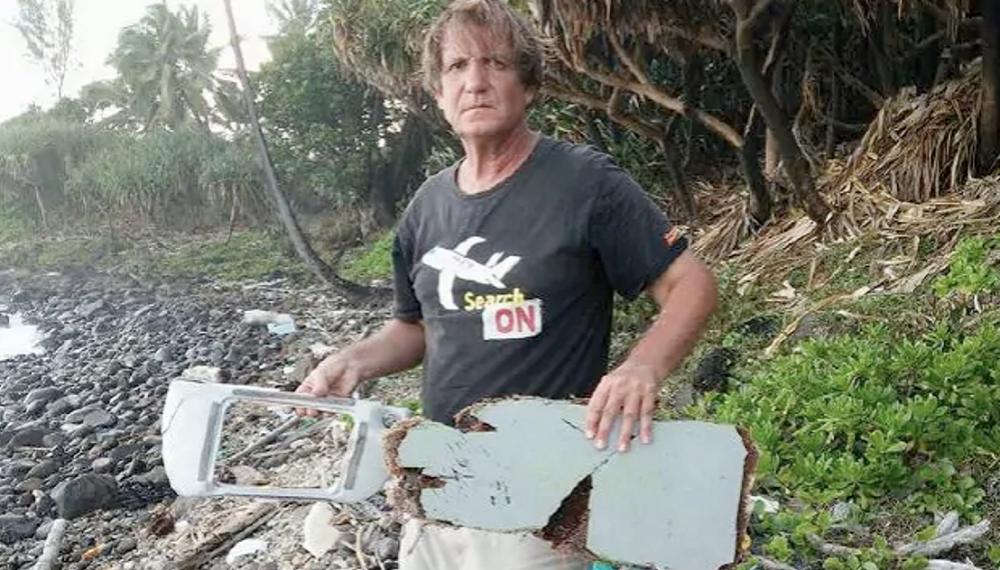 Nha dieu tra doc lap noi bi doa giet de ngan bi mat MH370 duoc giai ma hinh anh 1