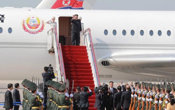 Nhan vat quan trong ong Kim Jong-un se gap truoc khi hoi dam voi Tong thong Trump hinh anh 1