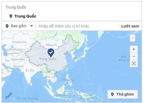 Bo Ngoai giao len tieng viec Facebook dua Hoang Sa, Truong Sa vao ban do Trung Quoc hinh anh 3