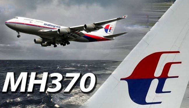 Phi cong co kinh nghiem 17.000 gio bay tuyen bo giai ma xong bi an MH370 hinh anh 1