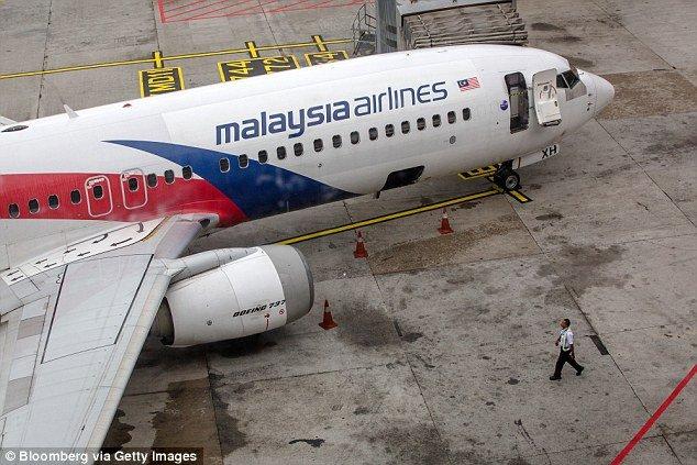 Nguyen nhan mat tich may bay MH370: Gia thiet moi bat ngo duoc dua ra hinh anh 1