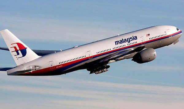 Nghi van MH370 tung bi chien dau co chan truoc khi mat tich hinh anh 1