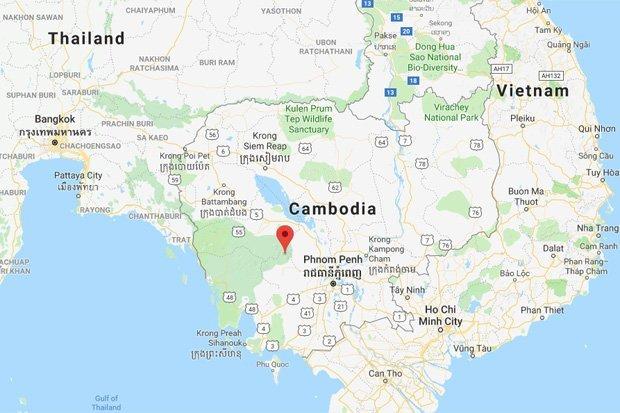 Doi tuong khong ngo toi can tro no luc tim kiem MH370 o Campuchia hinh anh 2