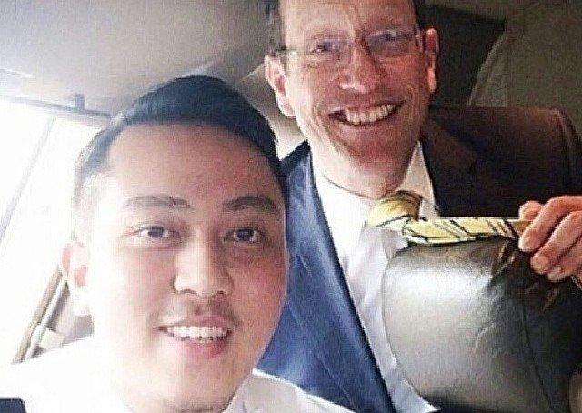 Gia thiet moi ve su mat tich bi an cua MH370: Co pho con song khi may bay lao xuong bien hinh anh 1
