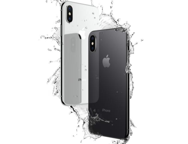 iPhone X va Samsung Galaxy Note 8: San pham nao dang mua? hinh anh 3