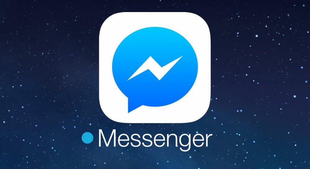 Messenger Facebook lien tuc bi loi tren iOS 11 hinh anh 1