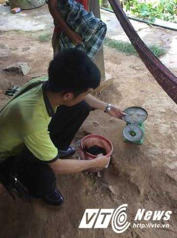 Thanh Hoa: Thuong lai Trung Quoc len loi vung giap bien du dan ban dia hinh anh 2