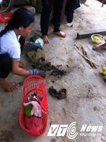 Thanh Hoa: Thuong lai Trung Quoc len loi vung giap bien du dan ban dia hinh anh 1