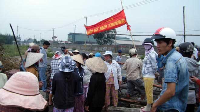 Da Nang 'phan phao' du an thep gan 1.000 ty dong o Quang Nam hinh anh 1