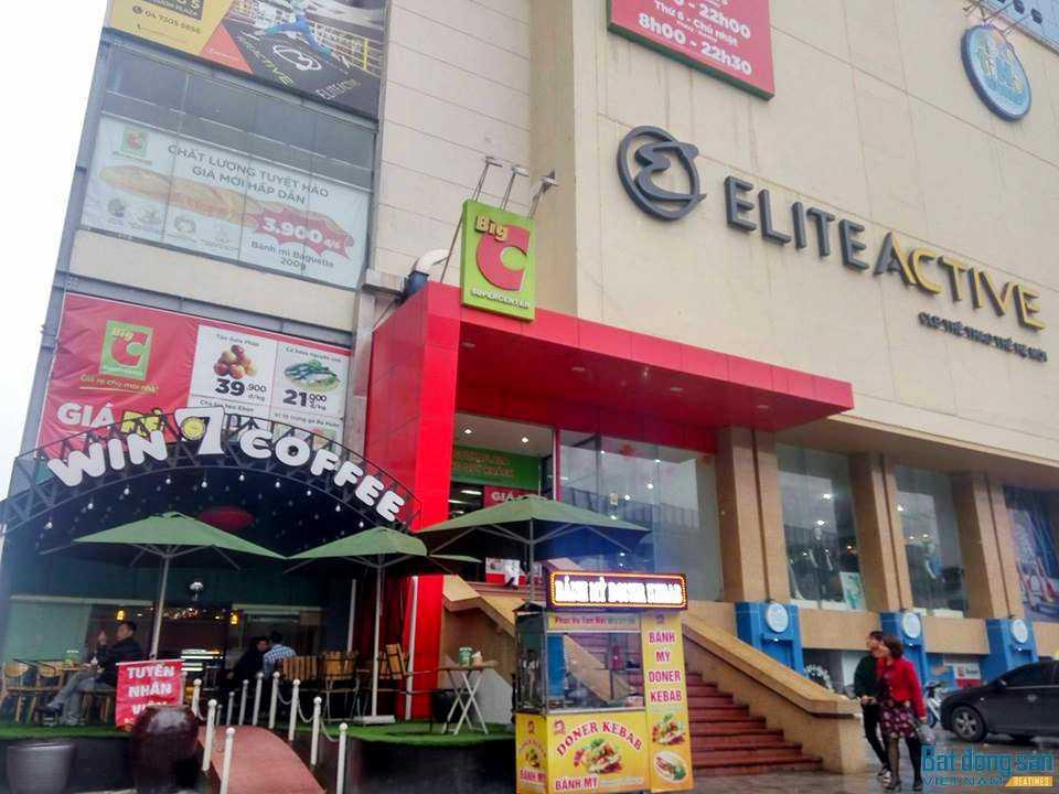 Cu dan chung cu Ho Guom Plaza doi mua bieu tinh phan doi chu dau tu hinh anh 5