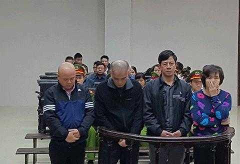 Trinh Xuan Thanh bi khoi to toi tham o tai san hinh anh 1