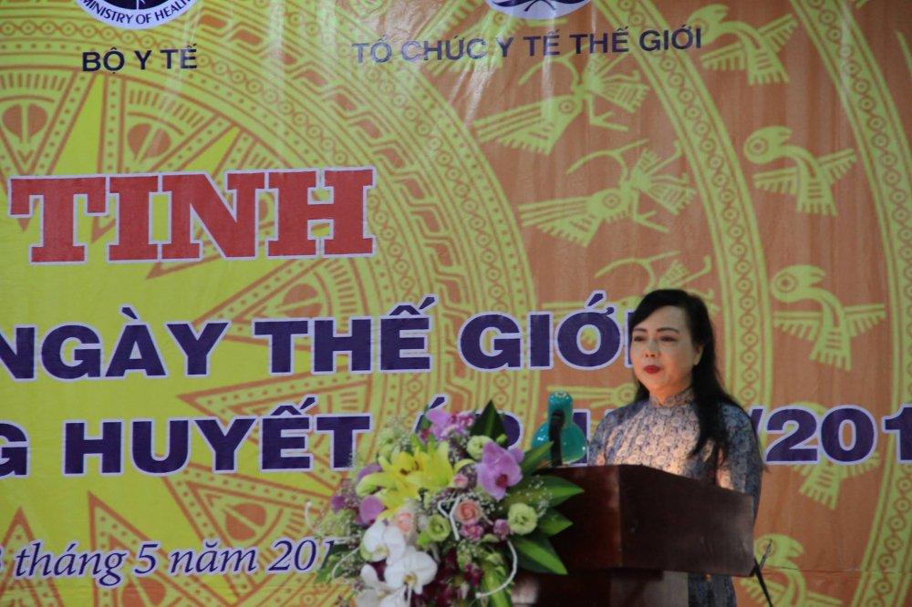 Bao dong: 12 trieu nguoi Viet Nam mac benh 'chet nguoi' nay hinh anh 1