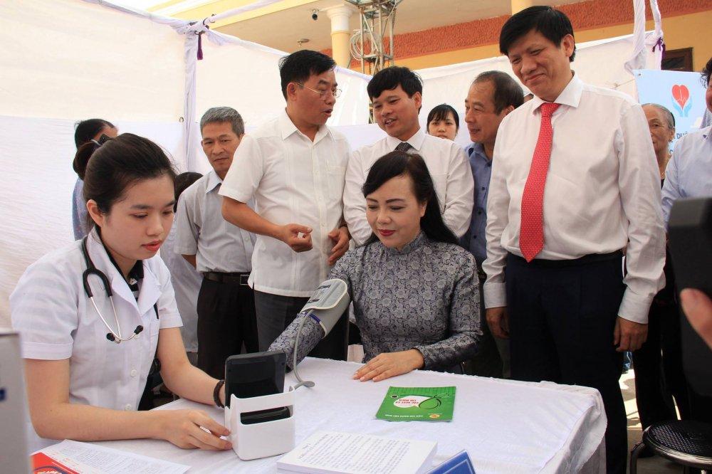 Bao dong: 12 trieu nguoi Viet Nam mac benh 'chet nguoi' nay hinh anh 2