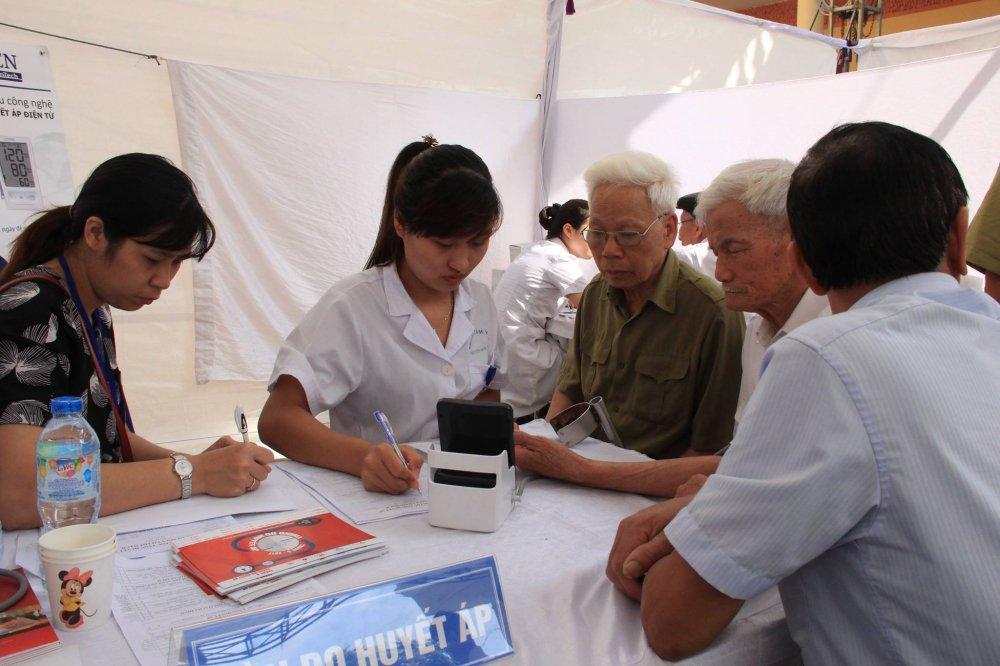Bao dong: 12 trieu nguoi Viet Nam mac benh 'chet nguoi' nay hinh anh 3