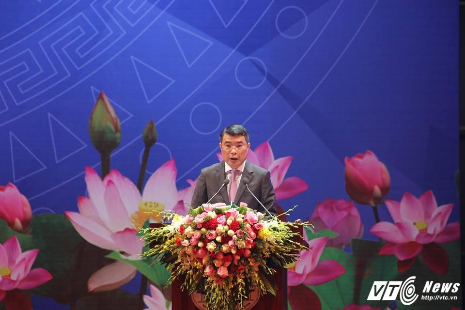TOAN CANH: Hoi nghi Thu tuong doi thoai voi cong dong doanh nghiep 2017 hinh anh 15