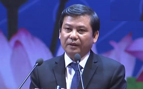 TOAN CANH: Hoi nghi Thu tuong doi thoai voi cong dong doanh nghiep 2017 hinh anh 5