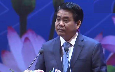 TOAN CANH: Hoi nghi Thu tuong doi thoai voi cong dong doanh nghiep 2017 hinh anh 4