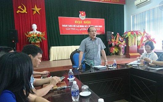 Chay than lam chet 8 nguoi o Hoa Binh: So Y te goi dien khong lanh dao benh vien nao tra loi hinh anh 2