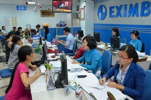 Eximbank giam 8 Pho Tong giam doc hinh anh 1