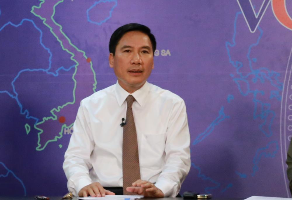 Chu tich tinh Thai Nguyen: 'Co hoi vang cua nha dau tu' hinh anh 2