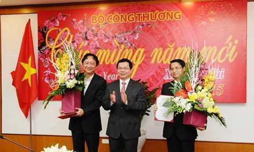 Nguyen Pho Ban To chuc Trung uong: 'Dua ong Thanh ve lam Pho Chu tich tinh cung sai du khong vi pham quy dinh' hinh anh 2