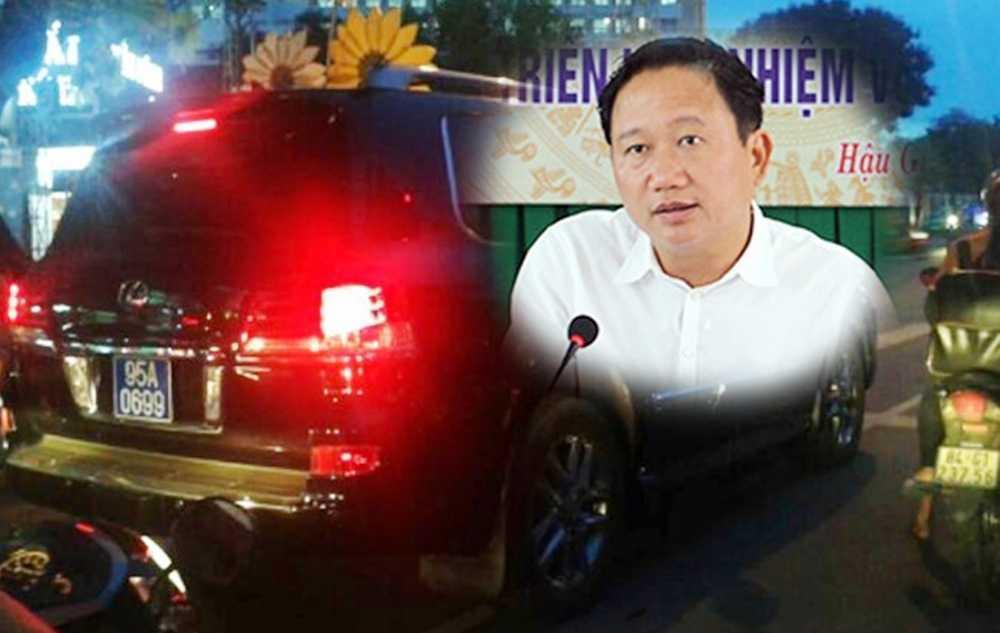 Nguyen Pho Ban To chuc Trung uong: 'Dua ong Thanh ve lam Pho Chu tich tinh cung sai du khong vi pham quy dinh' hinh anh 1