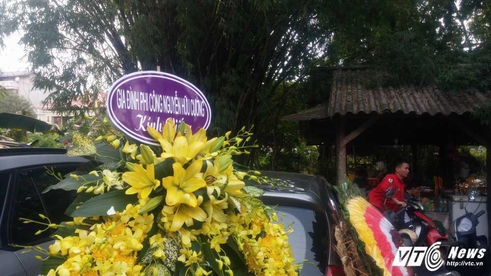 Bo phi cong Tran Quang Khai: 'Bay gio Khai mai mai la cua bau troi roi' hinh anh 3