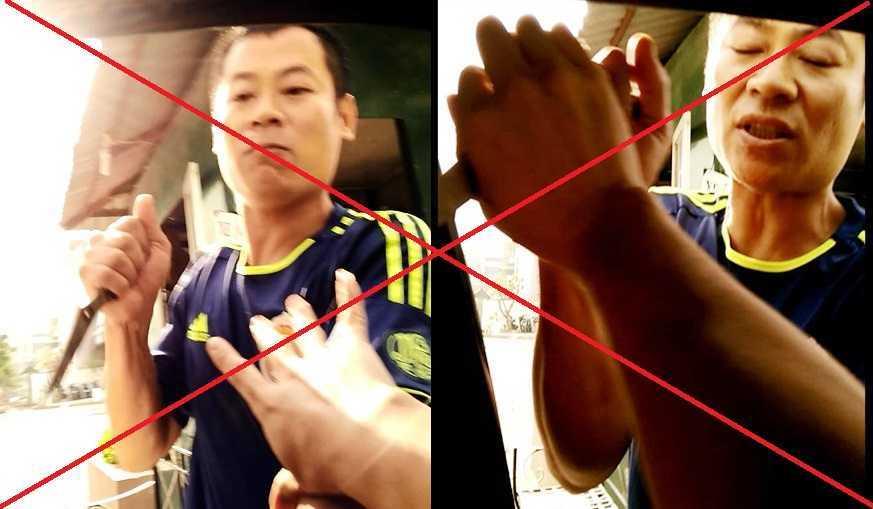 Tong giam ten con do dung dao doat tien gui xe, dan Linh Dam vui nhu Tet hinh anh 1