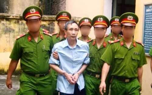 An oan Han Duc Long: Co the khoi to nhung nguoi dieu tra vu an hinh anh 2