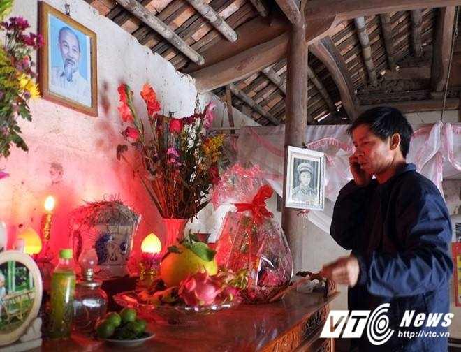 Ong Nguyen Thanh Chan son da ga khi ke ve 11 cai Tet ngoi tu oan hinh anh 2