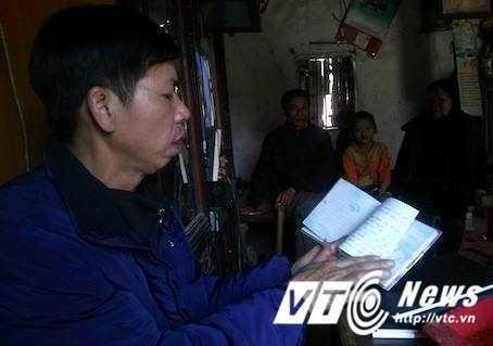 Ong Nguyen Thanh Chan son da ga khi ke ve 11 cai Tet ngoi tu oan hinh anh 1