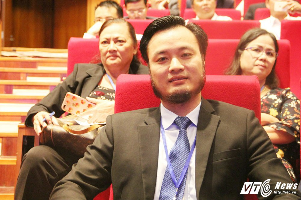 Hoi nghi Thu tuong voi doanh nghiep 2017: Nong chuyen 'giai cuu lon' hinh anh 1