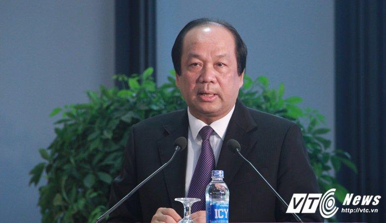 Chu nhiem Van phong Chinh phu: Xoa bo moi dinh kien, rao can voi kinh te tu nhan hinh anh 2