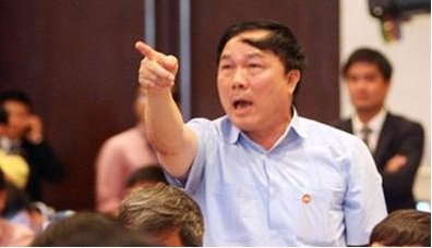 Bau De tiet lo tin nhan cho Bi thu Hai Phong vu doanh nghiep bi 'lat keo' hinh anh 1