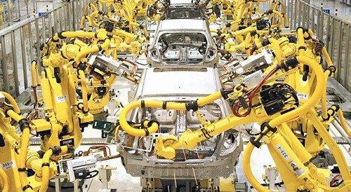 'Robot cuop viec': Xu the tat yeu, nhung dang lo ngai hinh anh 1