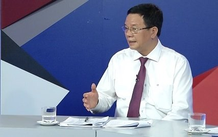 Tang thue VAT len 12%: Bo Tai chinh noi de 'phu hop thong le quoc te' hinh anh 1