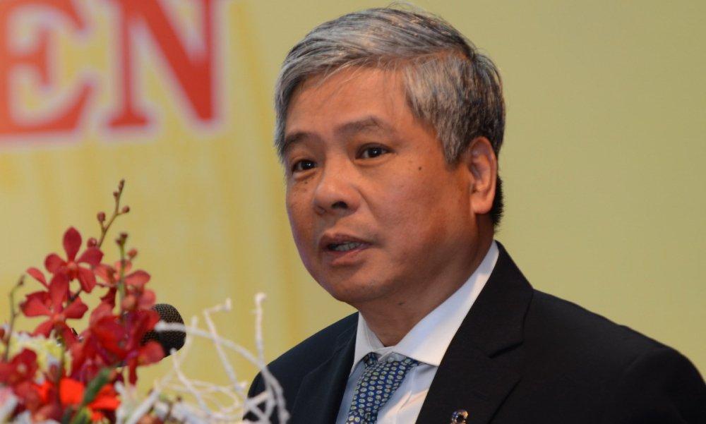 Ong Dang Thanh Binh bi khoi to: Ngan hang Nha nuoc se phoi hop dieu tra voi cong an hinh anh 1