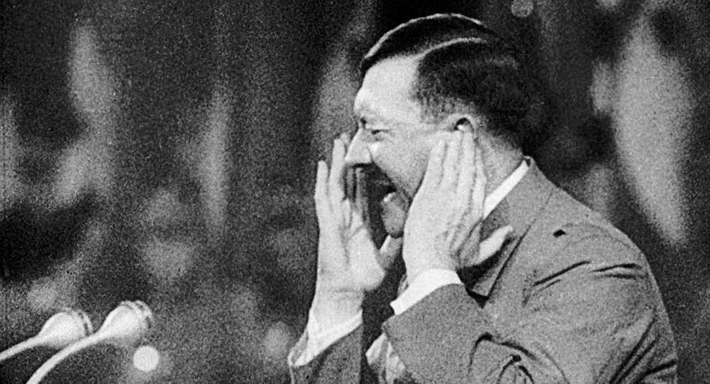 Phat hien bi mat chan dong ve Hitler lien quan den FBI hinh anh 1