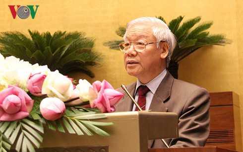 Nguyen Bo truong co the bi xem xet trach nhiem vu ong Trinh Xuan Thanh hinh anh 1