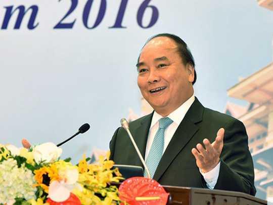 Thu tuong: Can bo ngoai giao dung 'kin cong cao tuong' qua hinh anh 1